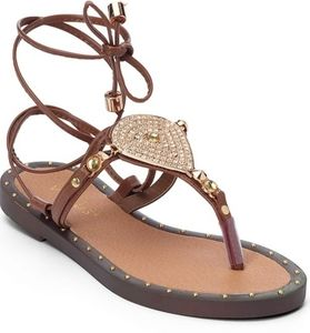 Venus Jeweled Gladiator Sandal